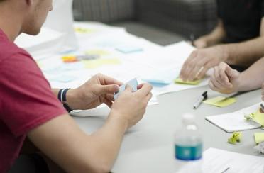 Futurs entrepreneurs : partagez votre expérience pour construire votre projet en visio-conférence