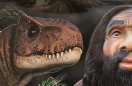 Exposition Dinosaures et Préhistoire - ANCENIS-SAINT-GÉRÉON