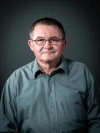 Laurent MERCIER, 15ème vice-président subdélégué COMPA