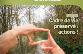 Compact n° 26 - Janvier 2020 Magazine de la Communauté de Communes du Pays d'Ancenis