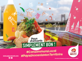 Consommons local en Pays d'Ancenis