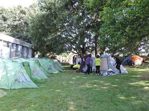 Campement Eco R'Aide