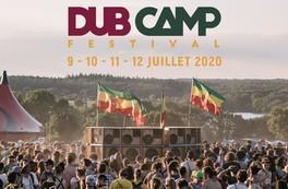 Dub Camp Festival - JOUÉ-SUR-ERDRE