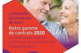 Mutuelle du Pays d'Ancenis : Permanences d'informations - ANCENIS-SAINT-GÉRÉON