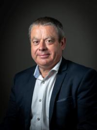 Jean-Pierre BELLEIL, président de la commission Développement économique