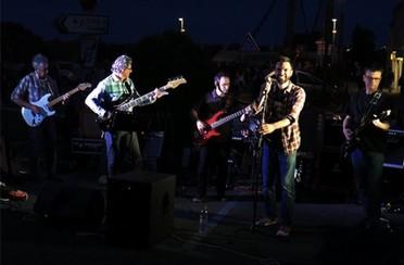 Fête de la musique 2019 - ANCENIS-SAINT-GÉRÉON