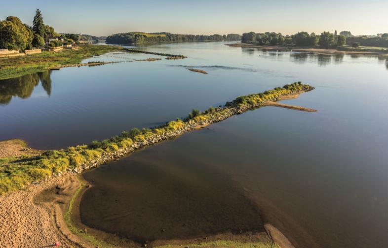 La Loire ©Alexandra Lebon
