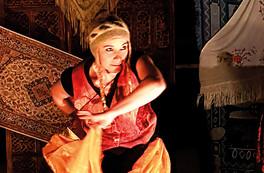 Contes théâtralisés jeune public : la vengeance des contes - LOIREAUXENCE