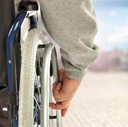 situation de handicap moteur