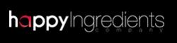 Logo Happy Ingredients Company