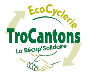 Ecocyclerie Trocantons, la récup' solidaire