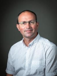 Maxime POUPART, 7ème vice-président subdélégué COMPA
