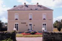 Mairie de Pannecé