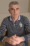 M. Alain BOURGOIN, Maire