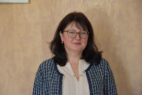 SANDRINE DELAGE directrice du Centre hospitalier Erdre et Loire
