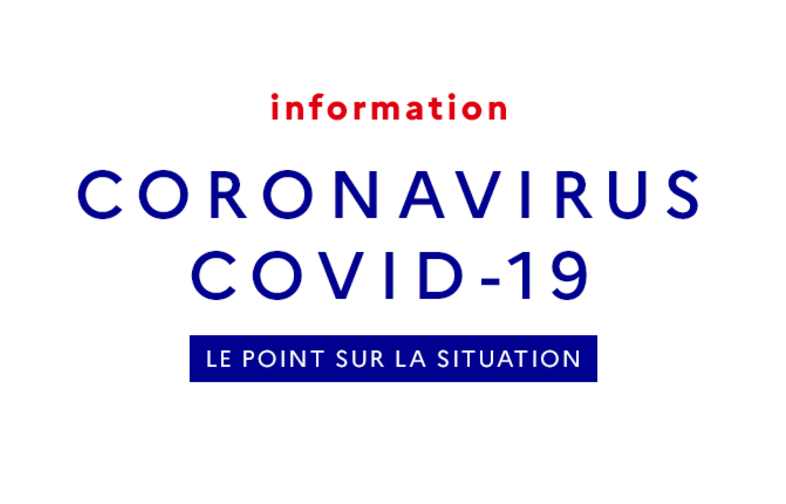 Coronavirus : le point pour la COMPA