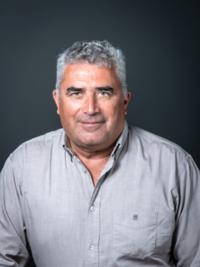 Eric LUCAS, 11ème vice-président subdélégué COMPA