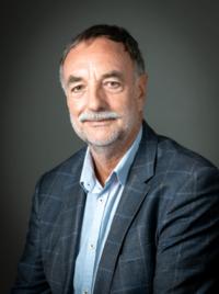 Michel CORMIER, 10ème vice-président subdélégué COMPA
