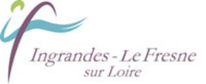 Logo Ingrandes Le Fresne-sur-Loire