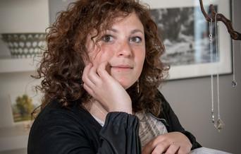 Florence Sand, auteure