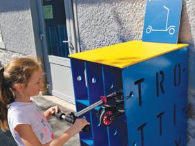 Trotti Box
