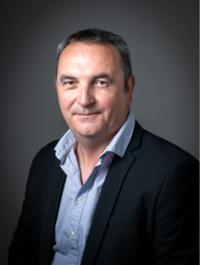 Arnaud PAGEAUD, 12ème vice-président subdélégué COMPA