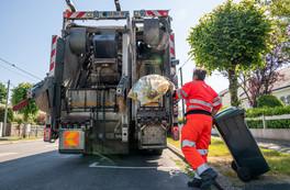ramassage poubelles jeudi ascension 13 mai 2021