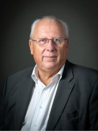 Philippe MOREL, 5ème vice-président COMPA