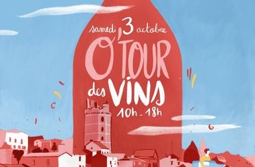 Salon O' Tour des Vins - OUDON