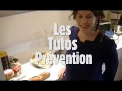 Les tutoriels prévention