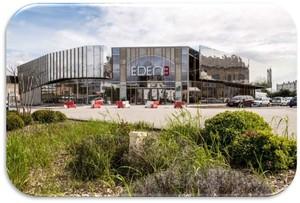 Cinéma EDEN 3 Ancenis-Saint-Géréon