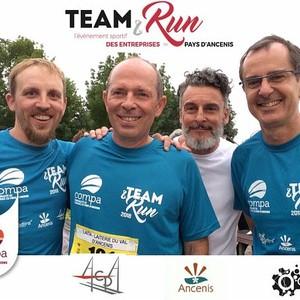 Team and Run 2018