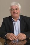 Jacques PRAUD, Maire, conseiller communautaire
