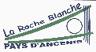 logo de La Roche-Blanche