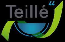 Logo de Teillé