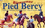 Centre équestre de Pied Bercy