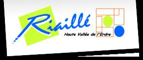 Bienvenue à Riaillé !