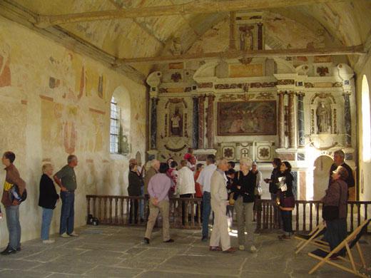 Église du Vieux-Bourg