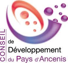 Logo du Conseil de développement du Pays d'Ancenis